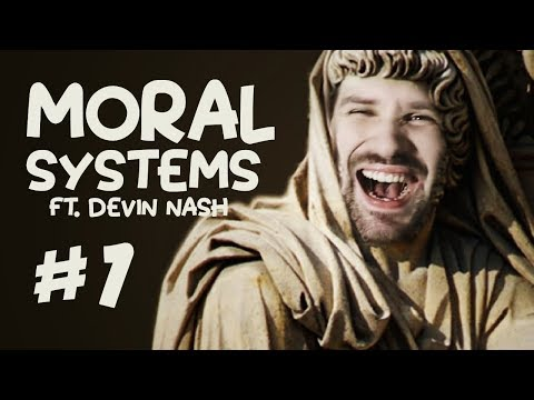 Moral Systems - Mylixia Rises Part 1/2