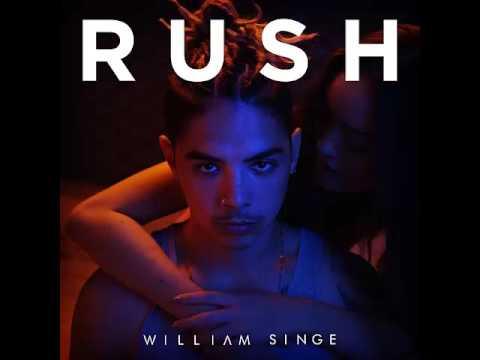William Singe  Rush Official