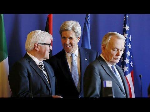 Σε θολό τοπίο η επανάληψη των ειρηνευτικών συνομιλιών για την Συρία