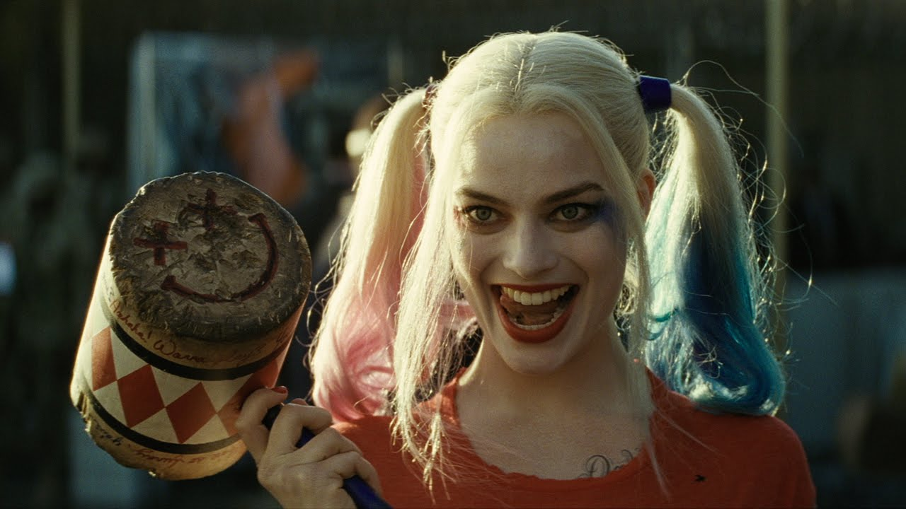 Trailer for Suicide Squad (2016) Image