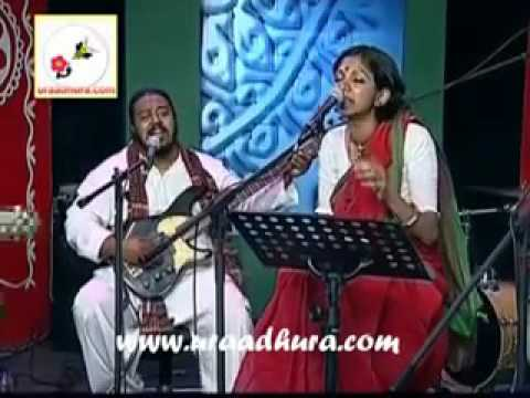 Video Bangla Ghate lagaiya dinga  live song by anusheh  bangla band mp4 download in MP3, 3GP, MP4, WEBM, AVI, FLV January 2017