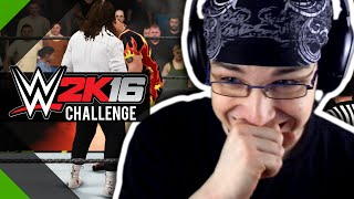 Nonton Wwe 2k16 Challenges  Pc  S03e13   We Want Tables        Let S Play Wwe 2k16 Film Subtitle Indonesia Streaming Movie Download
