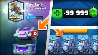 Video 7 Rarest Things That Can Happen To You In Clash Royale! MP3, 3GP, MP4, WEBM, AVI, FLV Agustus 2017