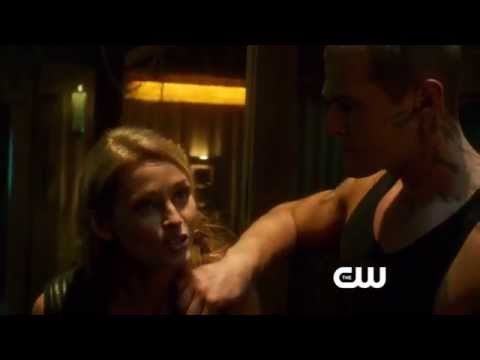Star-Crossed 1x09 Promo 'Some Consequence Yet Hanging in the Stars' (HD)