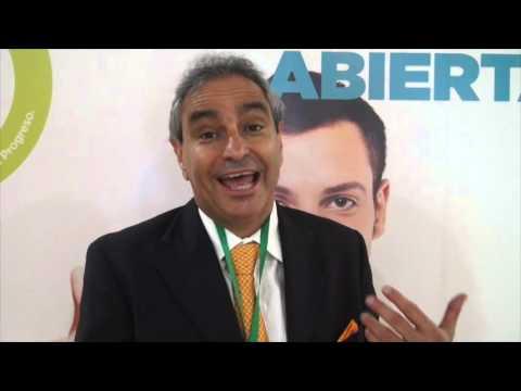 1º foro internacional de salud - Dr Carlos Arosemena