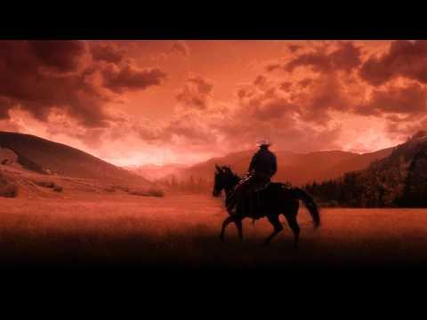 The Horse Whisperer (1998) - Blu-ray menu