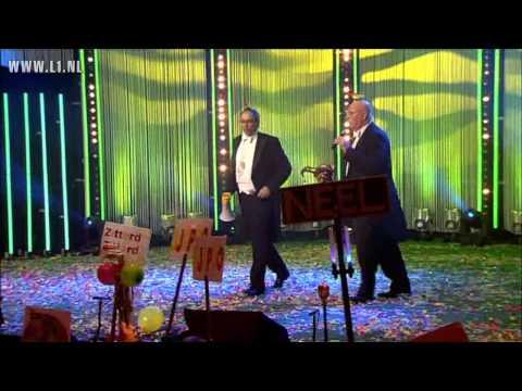 LVK 2011: nr. 6 - Paul & Leo - D'r scepter (Heerlen)