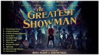 Video The Greatest Showman Full Soundtrack MP3, 3GP, MP4, WEBM, AVI, FLV Maret 2018