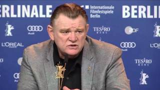 Alone In Berlin   Highlights Press Conference   Berlinale 2016