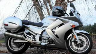 6. SHORT OVERVIEW OF MY 2010 FJR