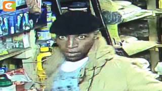 Nyeri Kenya  city pictures gallery : CCTV camera records robbery in progress in Nyeri
