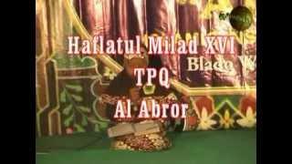 Tartil al Nahdliyyah Probolinggo 1