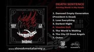 Video Death Sentence - Voodoo Doll