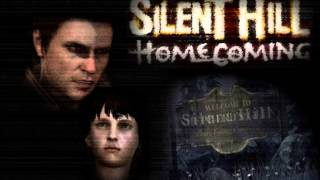 Silent Hill: Homecoming OST- The Real Love (12)