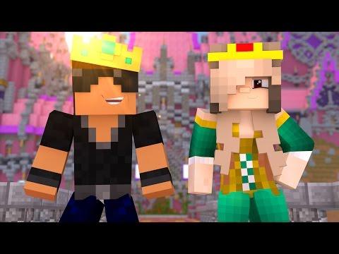 Minecraft Kingdom - THE KINGDOM! Ep.1