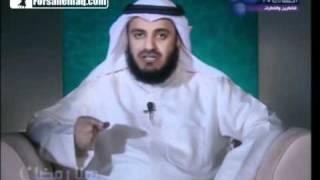 المصحف المعلم (فيديو)-مشاري العفاسي- الفلق و الناس