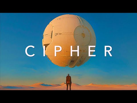 CIPHER - A Chill Synthwave Cyberpunk Unique Mix Special Microwave