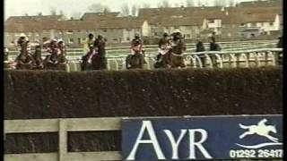 2000 Ladbroke Casinos Scottish Grand National Handicap Chase