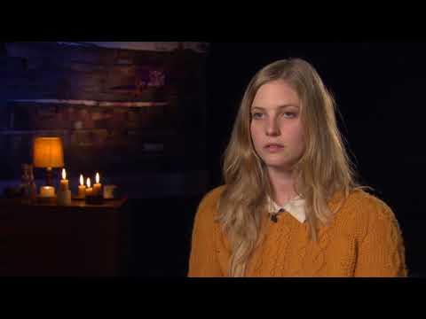 Elizabeth Blackmore - Interview Elizabeth Blackmore (Anglais)