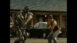 Real Steel - Trailer