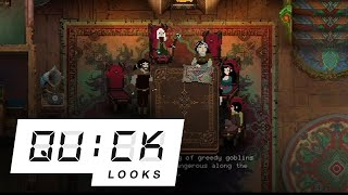 Children of Morta: Quick Look by Giant Bomb
