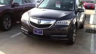 2014 Acura MDX  RDX RLX Inventory - John Eagle Acura