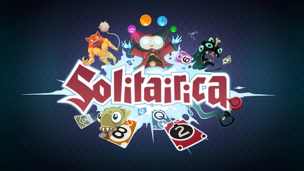 Solitaire Roguelike 'Solitairica' Hits iOS in Late August