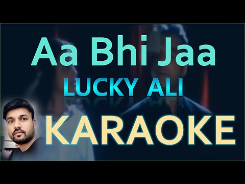 Aa Bhi Jaa Original music track