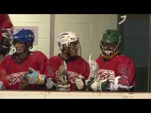 2014 Box Lacrosse Grand Final