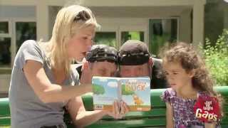 Bikers Love Kid Book