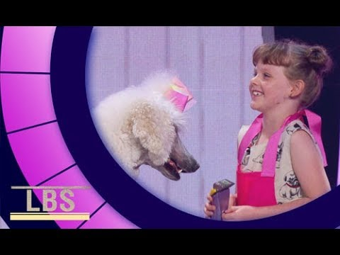 Meet Little Dog Grooming Expert Ruby | Little Big Shots Aus Season 2 Episode 5