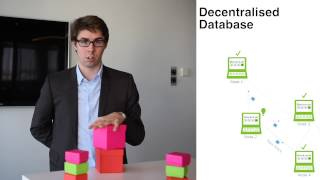 Blockchain for dummies - Part 1 - Introduction to the very basics