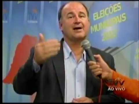 Debate eleições 2012 na TV Votorantim 02-09-2012