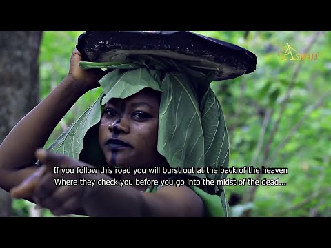 AKUDAYA (Ghost) | Latest Yoruba Movie 2019 | Starring Wumi Toriola, Kola Ajeyemi, Ladi Folarin..