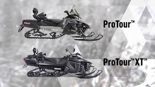 2. Arctic Cat 2019 Touring Technology
