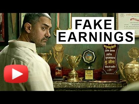 Dangal Collection | Is AAMIR KHAN FAKING Numbers?