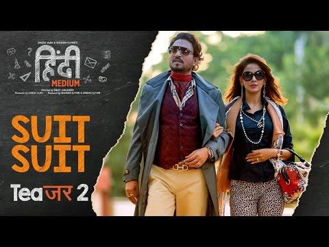 Official Trailer: Hindi Medium   Ir..