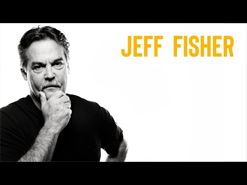 Jeff Fisher - White Chair Film - I Am Second®