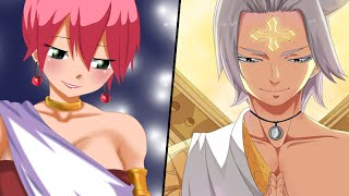 Nonton Fairy Tail - Secret Of The Dragneel Family Revealed Film Subtitle Indonesia Streaming Movie Download