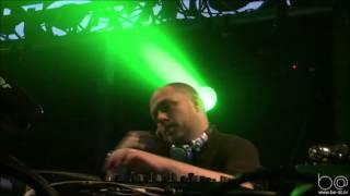 Ben Sims - Live @ Atomic Jam, Q Club 2012