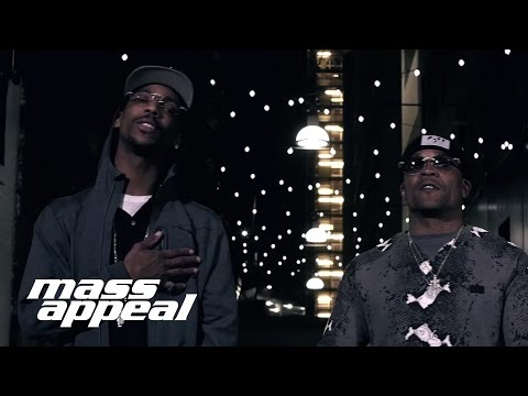 Boldy James Ft. Red Handed & Kevo Hendricks  - Toast To The Kings