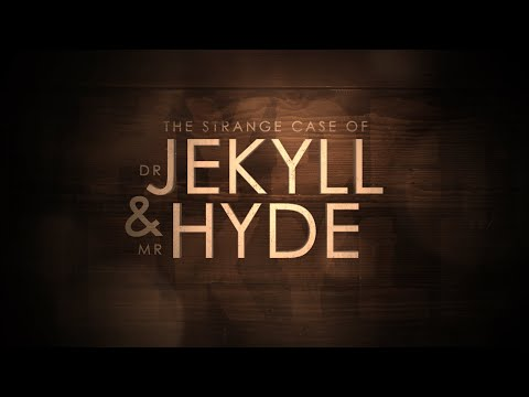 Blackeyed Theatre: Jekyll And Hyde Theatre Production Trailer