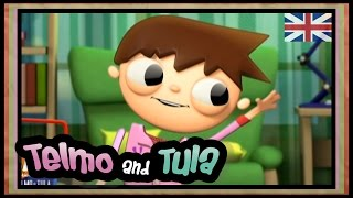 Telmo and Tula videos for kids: http://goo.gl/bUk4hA Watch the complete series on the PPV channel, 104 episodes: http://goo.gl/WqFFBm Subscribe to the channe...