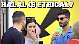 Muslim couple face the truth, this is how they reacted...