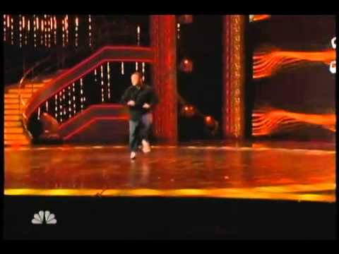 judsonlaipply - americas got talent youtube special evolution of dance.