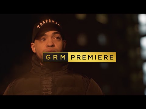 John Wayne (Johnny Gunz) – Don't Get Got [Music Video] | GRM Daily