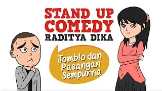 Video SUCRD (animasi) - Jomblo dan Pasangan Sempurna MP3, 3GP, MP4, WEBM, AVI, FLV Mei 2018