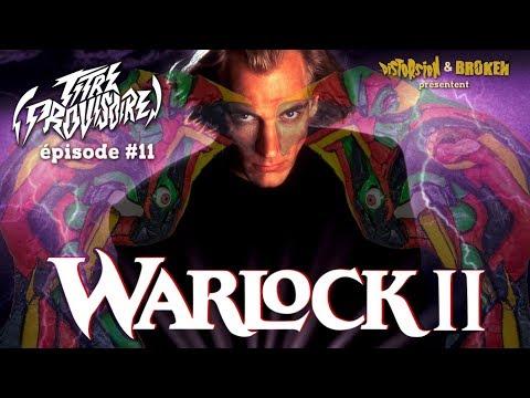 (Titre Provisoire) #11 : WARLOCK 2