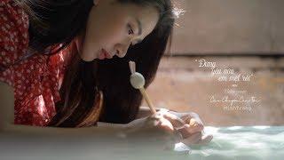 ĐỪNG YÊU NỮA, EM MỆT RỒI - MIN | VIDEO COVER | Câu Chuyện Của Tôi - MINH TRANG