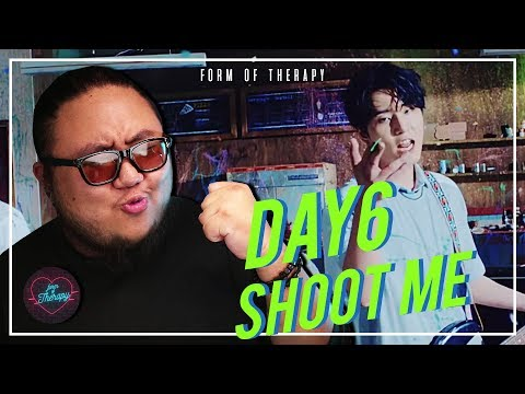 Video Producer Reacts to DAY6